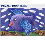 Puzzles for Adults 1000 Piece Jigsaw Puzzles 1000 Pieces for Adults Large Puzzle Game Toys Gift Mystery Large Pieces Panoramic 70cm x 50cm -8