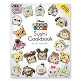 Disney Cookbooks - Disney Tsum Tsum Sushi Cookbook