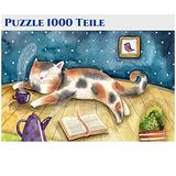 Puzzles for Adults 1000 Piece Jigsaw Puzzles 1000 Pieces for Adults Large Puzzle Game Toys Gift Mystery Large Pieces Panoramic 70cm x 50cm -10