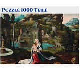 Puzzles-for-Adults-1000-Piece-Jigsaw-Puzzles 1000 Pieces for Adults Large Puzzle Game Toys Gift Mystery Large Pieces Panoramic 70cm x 50cm -4