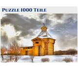 Puzzles for Adults 1000 Piece Jigsaw Puzzles 1000 Pieces for Adults Large Puzzle Game Toys Gift Mystery Large Pieces Panoramic 70cm x 50cm -6