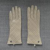 Michael Kors Accessories   Michael Kors Winter Gloves   Color: Tan   Size: Os
