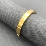 J. Crew Jewelry   J Crew Hinged Bracelet Gold Toned Thick   Color: Gold   Size: Os