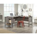 Cottage Road L Desk Mo in Mystic Oak - Sauder 428224