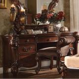 Astoria Grand Waloo Vanity Wood in Brown, Size 30.7 H x 63.0 W x 22.0 D in | Wayfair 11999DAC88134256830015C204BBC38F