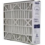 Trion Bear Air Purifier Filter in White, Size 20.0 H x 25.0 W x 5.0 D in | Wayfair 255649-102