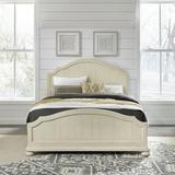 Birch Lane™ Mclin Standard 4 Piece Bedroom Set Wood in Brown, Size Queen   Wayfair D0830097BD5940DFA1081DD4FC80CCB4