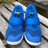 Nike Shoes | Nike Sneakers | Color: Black/Blue | Size: 7b