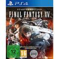 PS4 Final Fantasy XIV Starter Edition