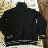 American Eagle Outfitters Sweaters | American Eagle Sweater | Color: Black/Gray | Size: M