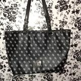 Dooney & Bourke Bags   Dooney & Bourke Black And White Purse   Color: Black/White   Size: Os