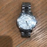 Coach Accessories | Coach Watch | Color: Silver | Size: Os