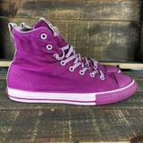 Converse Shoes | Converse Womens Chuck Taylor All Star Shoes Size 7 | Color: Pink | Size: 7