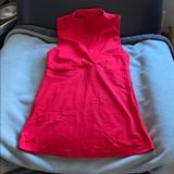 Lululemon Athletica Tops   Lululemon Whisper Tank Bnwot   Color: Red   Size: 8