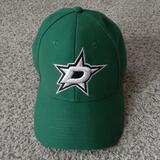 Adidas Accessories   New Adidas Lxl Dallas Stars Hat   Color: Green   Size: Os