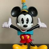 Disney Holiday   Mickey Mouse 90th Birthday Souvenir Cup   Color: Black/White   Size: Os