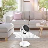 """BONECO 21.3"""" Personal Fan in White, Size 21.3 H x 11.0 W x 11.0 D in   Wayfair F120"""