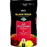 Sungro All Purpose Natural Potting Soil Fertilizer Mix in Black, Size 24.0 H x 14.0 W x 3.0 D in | Wayfair 1410102.Q16U