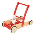 Pinolino Lauflernwagen Uli aus Holz