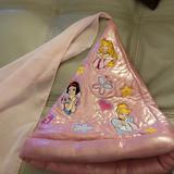 Disney Accessories | Disney Princess Hat | Color: Blue/Pink | Size: Osg