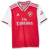 Adidas Shirts & Tops | Adidas Arsenal Home 2020-21 Soccer Jersey | Color: Red/White | Size: Various