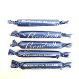 BOND No. 9 Washington Square for Unisex Eau De Parfum Vial Spray 5ml (Pack of 5)