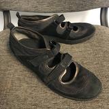 Nike Shoes | Aerosols Mary Jane Double Strap | Color: Black | Size: 7.5