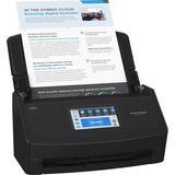Fujitsu ScanSnap iX1600 Document Scanner (Black) PA03770-B635