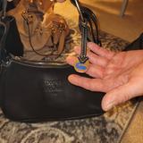 Coach Bags   Authentic Handbags.   Color: Black/Brown   Size: Os