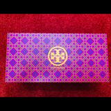 Tory Burch Shoes | New Tory Burch Shoes | Color: Black/Gold | Size: 7.5