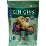 Ginger People Ginger Chews Original-3 oz Bag