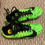 Nike Shoes | Nike Kids Soccer Cleats | Color: Black/Green | Size: 3bb
