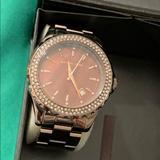 Michael Kors Accessories   Michael Kors Watch   Color: Brown   Size: Os