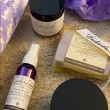 Free People Bath & Body | Cedarbrook Lavender + Free People Spa Bundle | Color: Cream | Size: Os