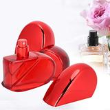 Eau De Perfume Spray for Women, 2pcs Natural Flower Fragrance Long Lasting Lady Perfume Gift 50ml Elegant Fragrance Body Spray