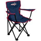"""Washington Capitals Toddler Elite Folding Chair"""