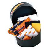 Riley Blake Designs Men's Fabrics - Hot Wheels Speed Club Quilt Kit
