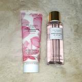 Victoria's Secret Bath & Body | Pomegranate & Lotus Balance Set | Color: Pink | Size: Os