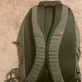 The North Face Bags | North Face Backpack | Color: Green | Size: Os
