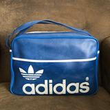 Adidas Bags | Adidas Sport Gym Cleat Bag | Color: Blue/White | Size: Os