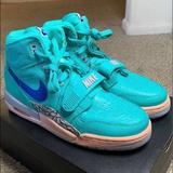 Nike Shoes | Nike Jordan Air Jordan 312 | Color: Blue/Green | Size: 8.5
