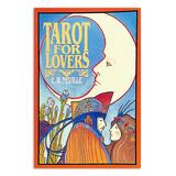 Schiffer Publishing Entertainment Books - Tarot for Lovers Book