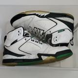 Nike Shoes | Nike Air Jordan Jordan Sixty Plus | Color: Black/White | Size: 10.5