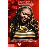 """Laqunna """"Double Dipped Chocolate"""": """"Double Dipped Chocolate"""""""