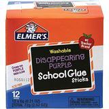 EPIE514 - Elmer's Washable Non-Toxic Glue Stick