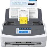 Fujitsu ScanSnap iX1600 Document Scanner (White) PA03770-B615