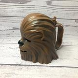 Disney Dining | Chewbacca Disney World Souvenir Stein Cup | Color: Black/Brown | Size: Os