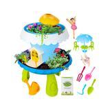Toyvelt Gardening Toys - Fairy Table Gardening Kit