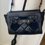 Coach Bags   Coach Purse Black Leather Crossbody   Color: Black   Size: Os