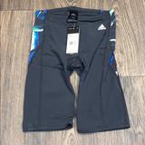 Adidas Swim | Adidas Swim Jammer | Color: Black/Blue | Size: 28